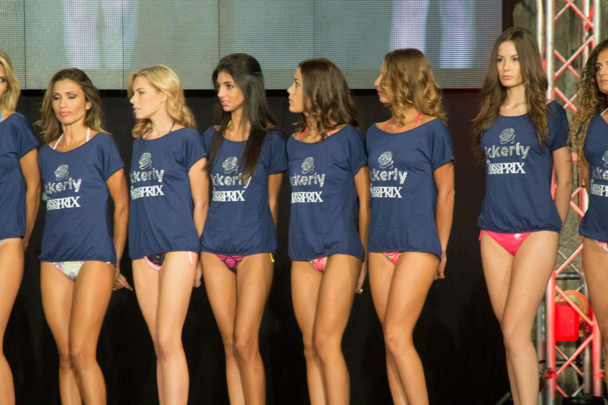 KKERLY OFFICIAL PARTNER PER MISS E MISTER GRAND PRIX 2015