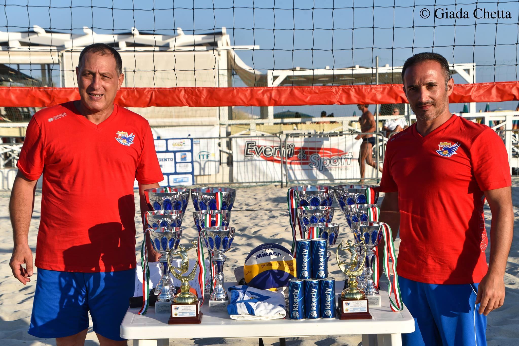 Kkerly per Apulia Cup 2016